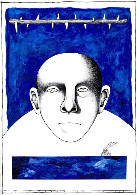 , 'Portrait II,' 1998, Isabel Croxatto Galería