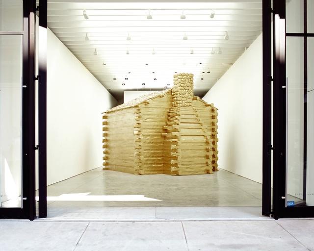 , 'America,' 2013, Paul Kasmin Gallery