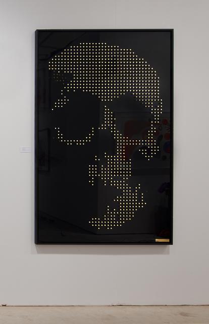 , '9mm,' 2017, Wexler Gallery