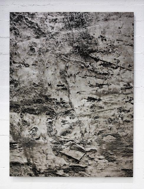 , 'Landscape Study C-1 (Palladium),' 2011-2018, MARUANI MERCIER GALLERY