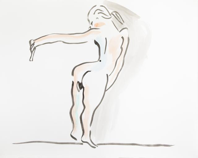 """, 'Butt Pic (v3), (""""Minor Concerns"""" series),' 2015, kamel mennour"""