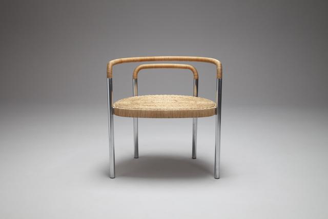 Poul Kjærholm, 'Rare PK 12 Armchair', 1964, Jacksons
