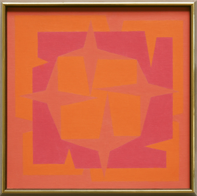 , 'Thorny,' 1962, David Richard Gallery