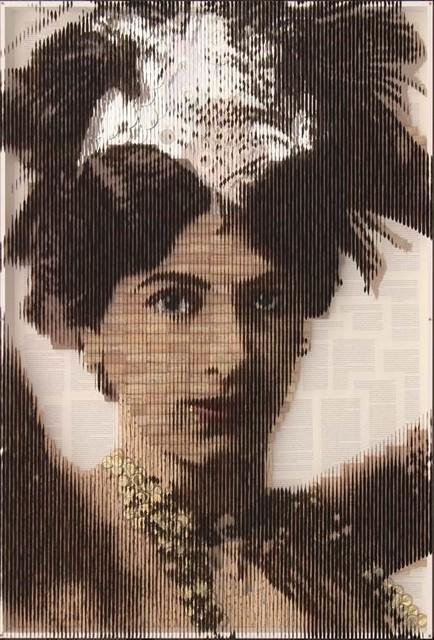 , 'MATA HARI,' , Galerie Vivendi