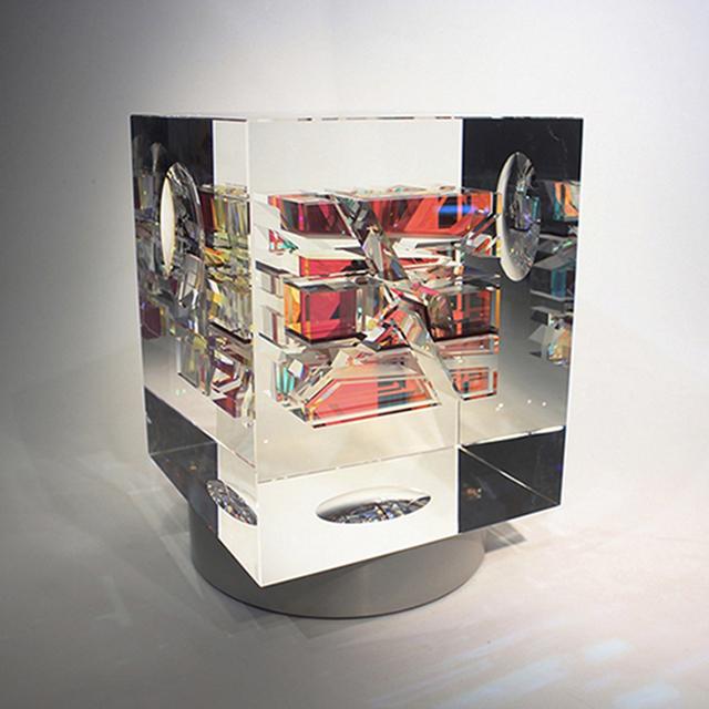 Toland Sand, 'Dahliance', 2018, Bender Gallery