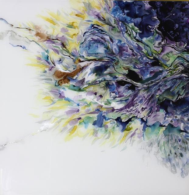 , ' Azaelia,' 2018, MRG Fine Art
