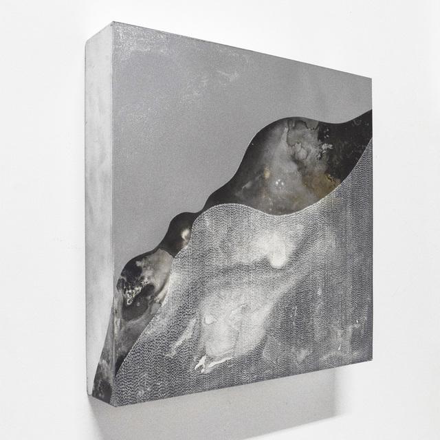 , 'In between #1,' 2018, Ground Floor Gallery