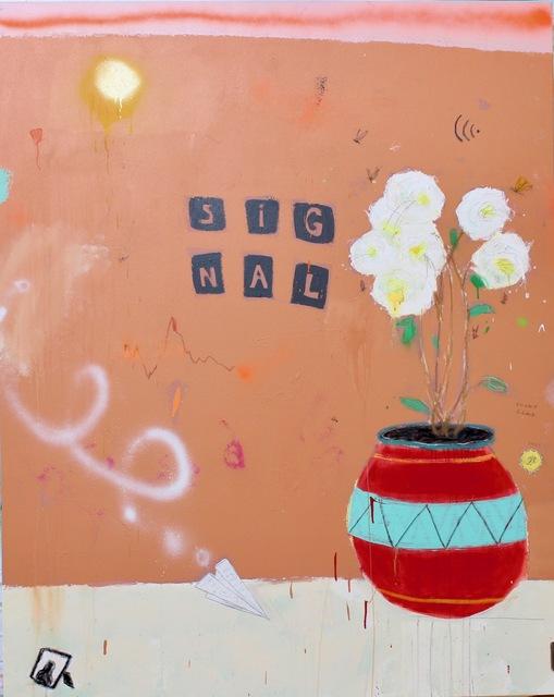 Justin Lyons, 'Send It', 2019, Maune Contemporary