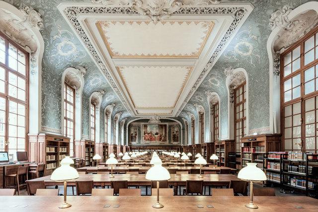 , 'La Sorbonne Librairie,' , ArtStar