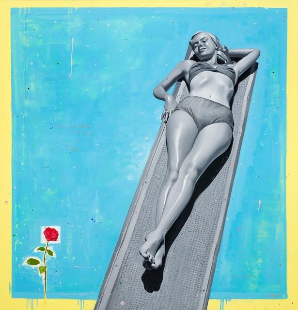 , 'Daydream,' 2020, Bruce Lurie Gallery