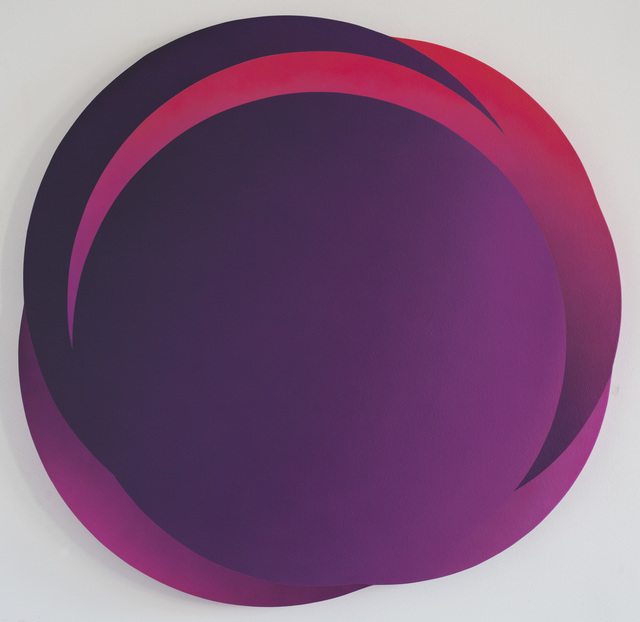 , 'Purple Cloud 2225,' 2018, Mirus Gallery