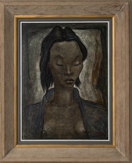, 'Desnudo,' ca. 1950, Biaggi & Faure Fine Art