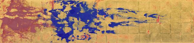 , 'The Still Point - Golden City,' 2003, Artrue Gallery