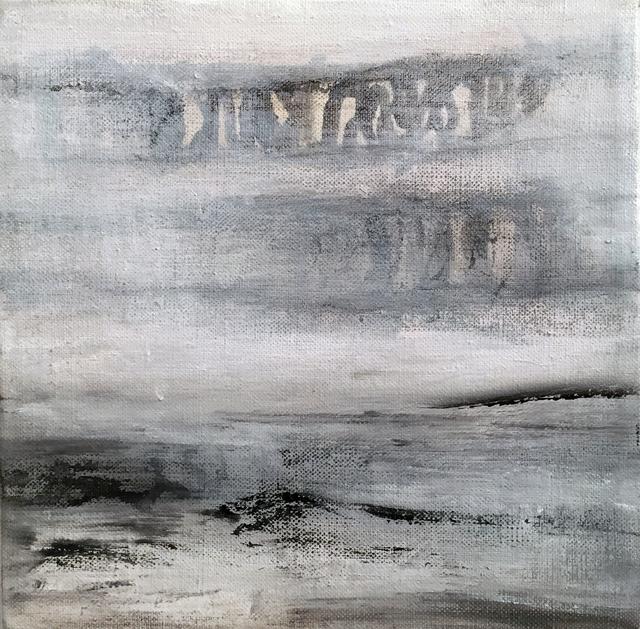 , 'undertow 8,' 2016, Court Tree Gallery