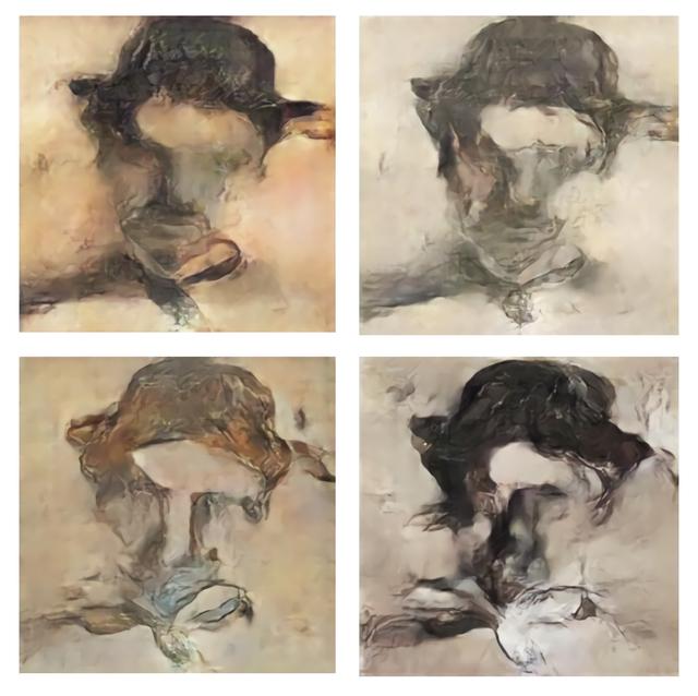 , 'Untitled from Carl Haplin ,' 2018, AICAN