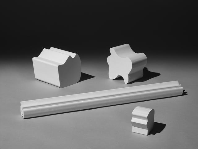 , 'Perception Figures #4,' 2015, Martin Asbæk Gallery