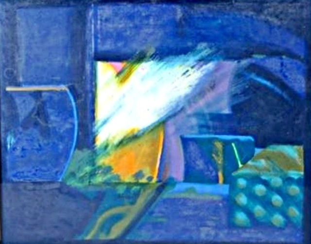 , 'Untitled Landscape,' 1965, Alpha 137 Gallery