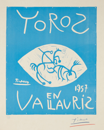 Pablo Picasso, 'Toros (Bulls),' 1957, Phillips: Evening and Day Editions (October 2016)