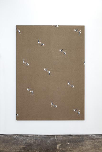 , 'Untitled,' 2014, VI, VII