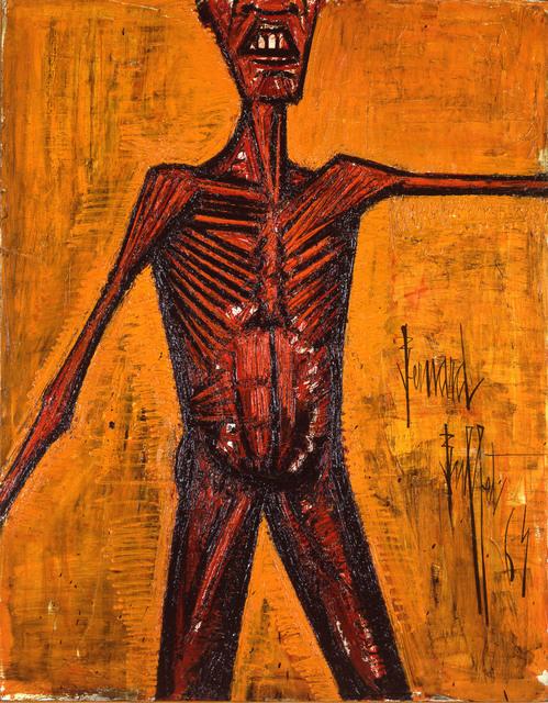 , 'Les Écorchés, Écorché de face,' 1964, Opera Gallery