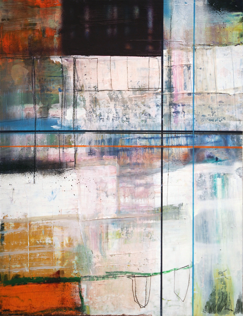 , 'Paper 80,' 2017, Rebecca Hossack Art Gallery