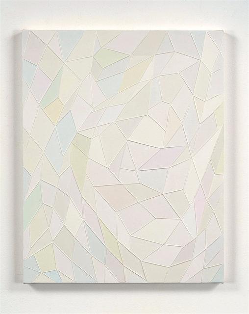, 'Sensate,' 2016, James Fuentes