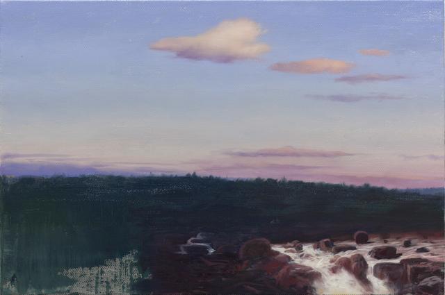 , 'Fall /Fall,' 2016, Galleri Magnus Karlsson