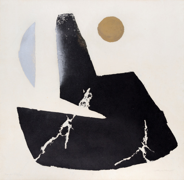 , 'Day and Night #90,' 1985, Longmen Art Projects