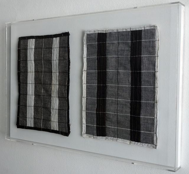 , 'Constructive (millet),' 2014, A Gentil Carioca
