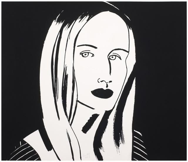 , 'Christine,' 2013, Meyerovich Gallery