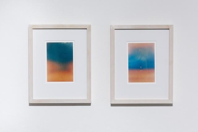 , 'Shangri-La,' 2015, LAMB Arts