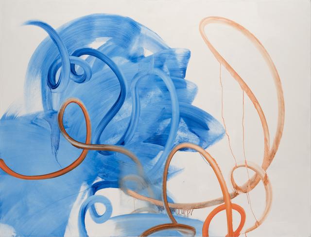 , 'Kingston,' 2019, Von Lintel Gallery