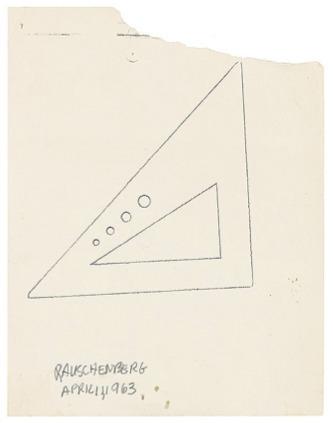 , 'Protractor,' 1963, Mark Borghi Fine Art