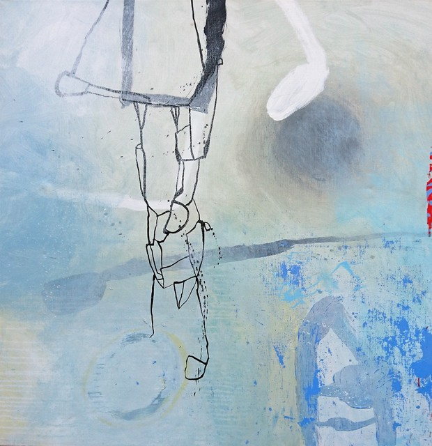 , 'Untitled Pale Blue,' , Lisa Norris Gallery