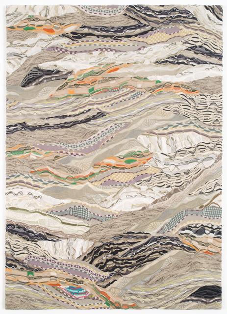 , 'Pygmalion VI,' 2012, Fleisher/Ollman