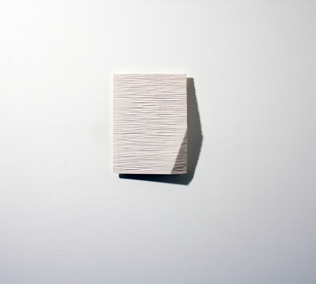 Masayuki Tsubota, 'the wall of self_gscsh1', 2015, Gallery LVS