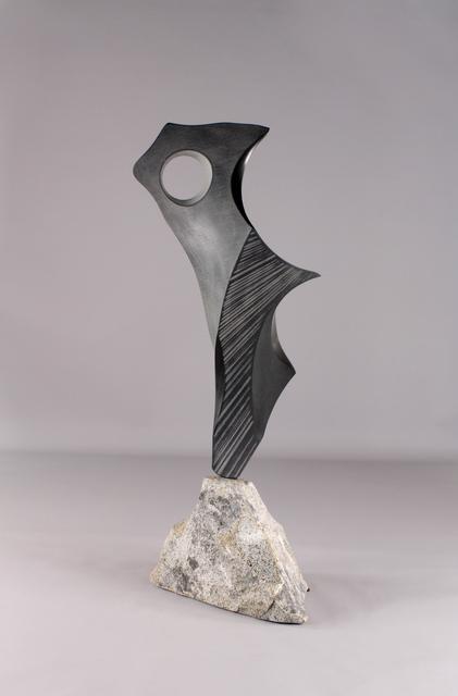, 'Turning Point,' 2017, Bau-Xi Gallery