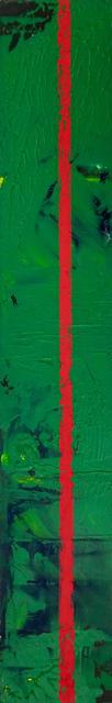 Daniel Martin Sullivan, 'Transgression', 2020, Painting, Oil on Cradled Panel, The Art House