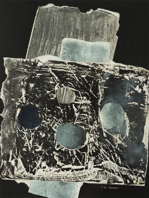 , 'Minoan II,' 1966, Childs Gallery