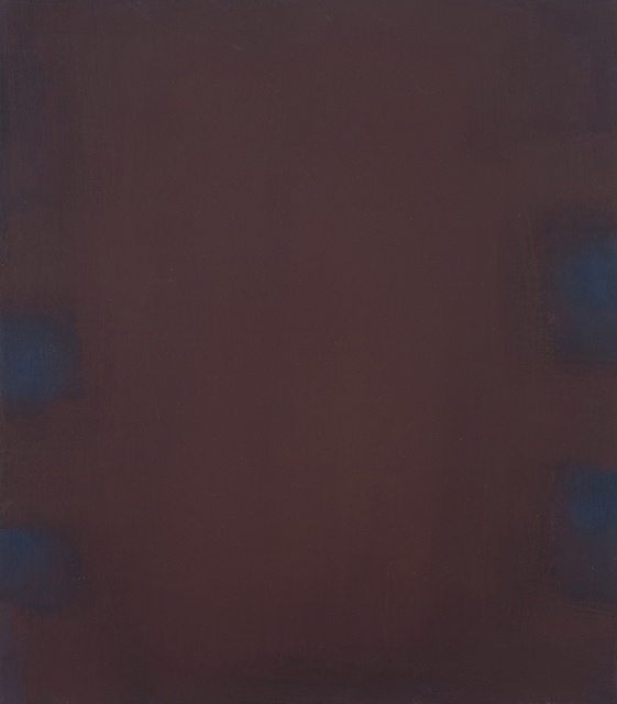 , 'Dusk,' 2013, C. Grimaldis Gallery