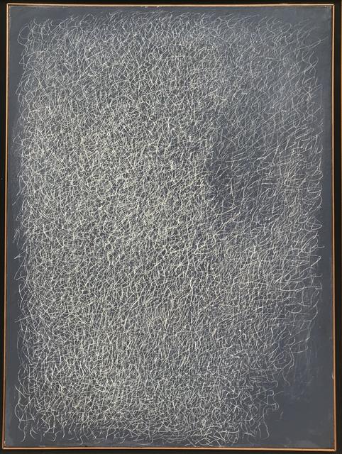 Mario Deluigi, 'Grattage GF', 1965-1969, Bugno Art Gallery