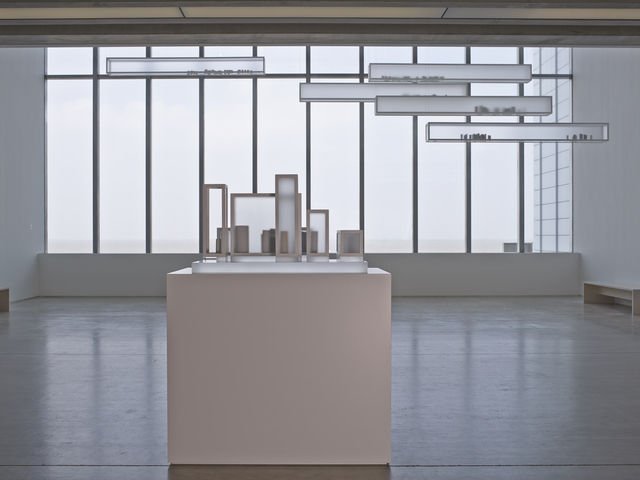 , 'bauspiel,' 2014, Turner Contemporary