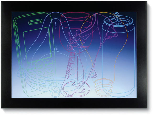 Michael Craig-Martin, 'Signs of Life', 2006, Schellmann Art