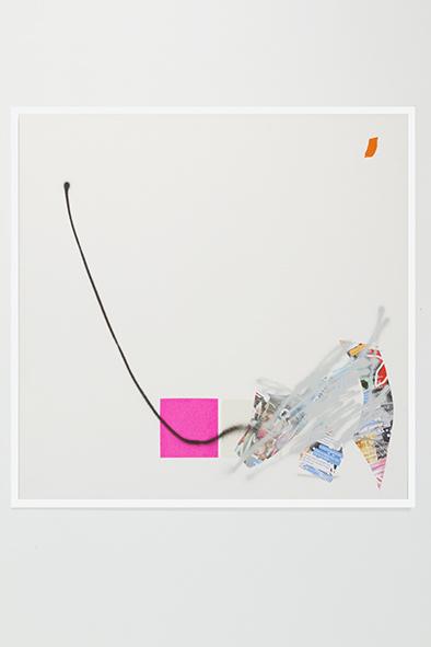 , 'UNPRETZEL #3,' 2017, Galería Tiro Al Blanco