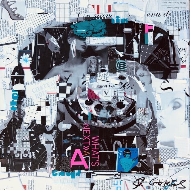 , 'Hello Again,' 2019, Derek Gores Gallery