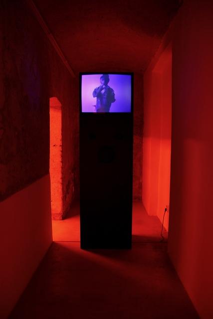 Diogo Evangelista, 'Irrational Man', 2015, FUTURA Centre for Contemporary Art