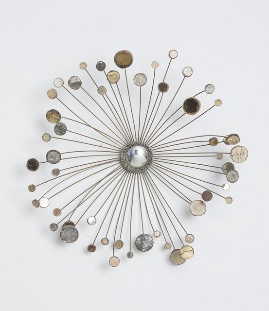 Line vautrin miroir ombelle ca 1955 artsy for Miroir line vautrin