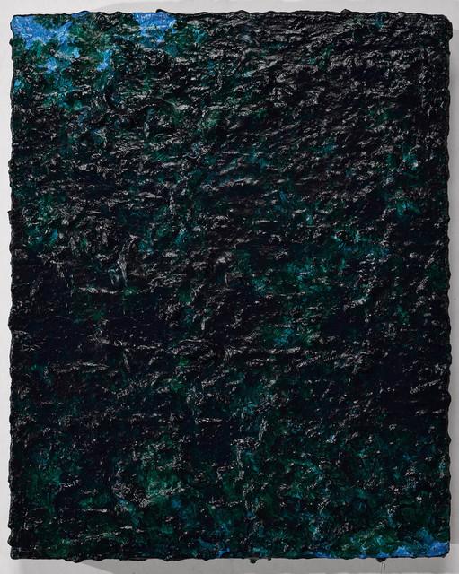 , 'Untitled-Green No.6,' 2016, Tang Contemporary Art