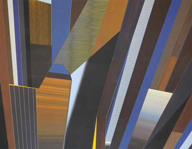 , 'Vertigo,' 2014, bechter kastowsky galerie