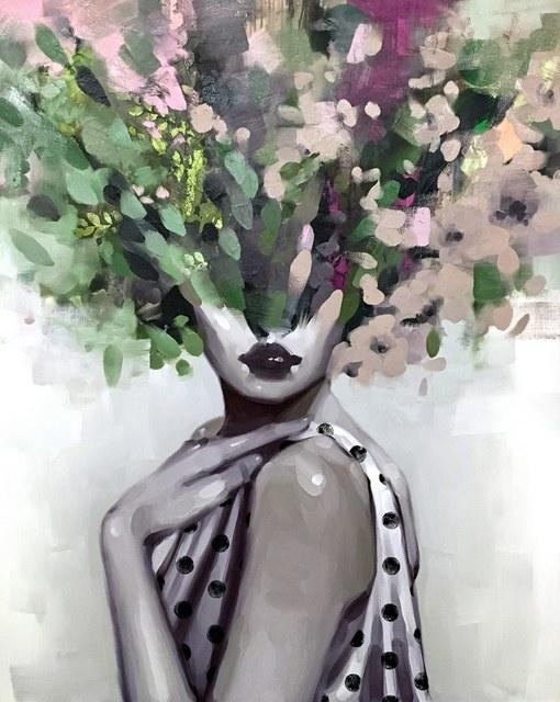 , 'Keep Your Eyes on Me,' , Joanne Artman Gallery